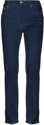 Care Label Denim pants - Item 42734659OP