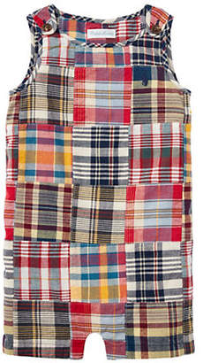 Ralph Lauren Printed Madras Shortall