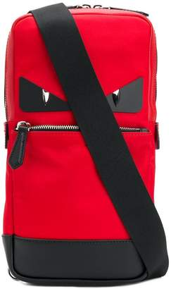 Fendi Bag Bugs crossbody backpack