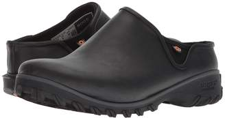 Bogs Sauvie Clog Solid Women's Shoes
