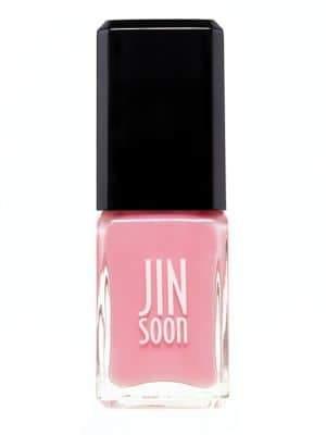 JINsoon Blush Nail Polish/0.37 oz.