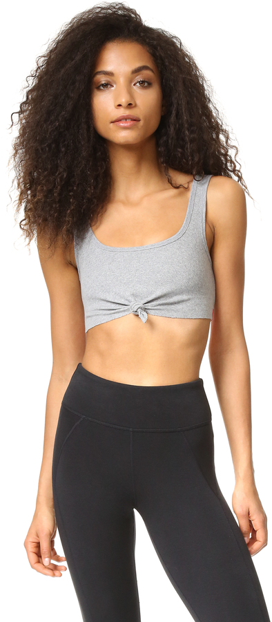 Free People Movement Flashdance Crop