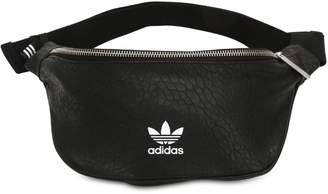 adidas Faux Leather Belt Pack