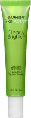 Garnier SkinActive Clearly Brighter Dark Spot Corrector $16.99 thestylecure.com