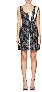 Stella McCartney WOMEN'S RAINA FLORAL JACQUARD DRESS