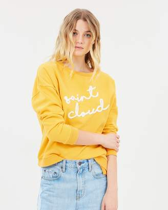 Oahu Pop Colour Sweater