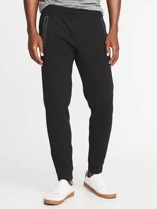 Old Navy Dynamic Fleece 4-Way Stretch Joggers for Men
