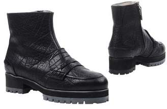 N°21 N° 21 Ankle boots