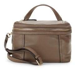 Vince Camuto Medium Leather Crossbody Bag