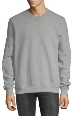 Eleven Paris Adrien Crewneck Sweater