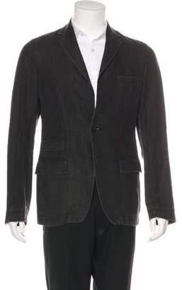 Billy Reid Lightweight Sport Coat