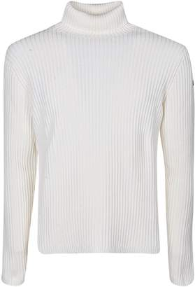 Rrd Roberto Ricci Design Rrd - Roberto Ricci Design Turtleneck Ribbed Sweater