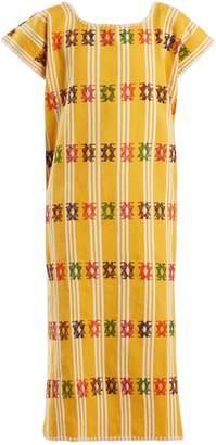 PIPPA HOLT No.87 embroidered cotton kaftan