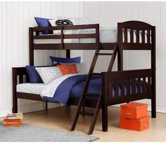 LOFT Viv + Rae Suzanne Twin over Full Bunk Bed