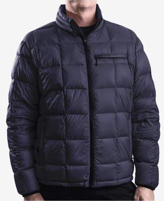 Hawke & Co Men's Down Puffer Jacket