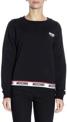 Moschino Sweatshirt Sweatshirt Women