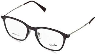 Ray-Ban Unisex Adults' 0RX 8955 8031 Optical Frames