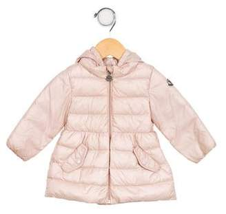 Moncler Girls' Esme Puffer Coat