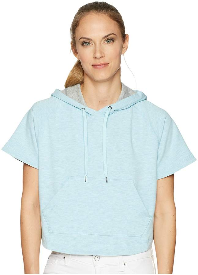 Sonnet Hoodie Women's Sweatshirt