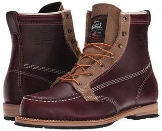 Woolrich Woodsman Men's Boots