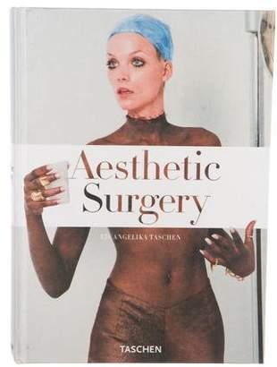 Taschen Aesthetic Surgery