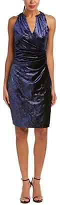 T Tahari Women's Diosa Dress