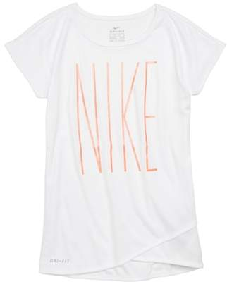 Nike Dry Crossover Tunic