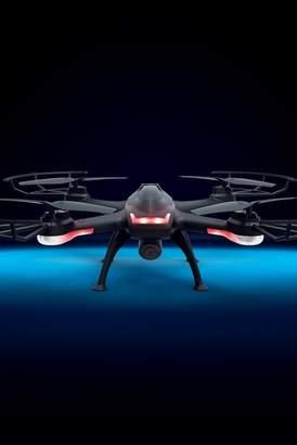 Merkury Innovations Black ELITE Live View HD Wi-Fi Camera Quadcopter Drone