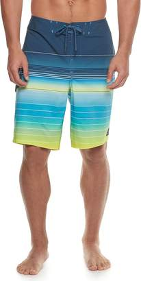 Men's Trinity Collective Koformance Striped Stretch Board Shorts