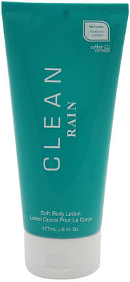 CLEAN Women's 6Oz Rain Soft Body Lotion