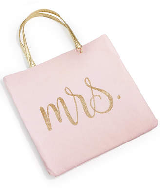 Celebrate Shop Bride/Mrs Reversible Tote