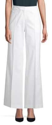 Lafayette 148 New York Kenmare Flare Pants