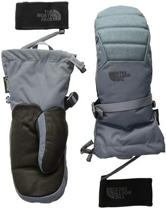 The North Face Kootenai Gore-tex Mitt Gore-Tex Gloves