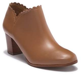 Jack Rogers Marianne Leather Bootie