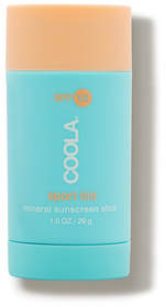 Coola Mineral Sport SPF 50 Tinted Sunscreen Stick