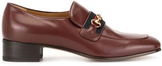 Gucci Interlocking G Horsebit loafers