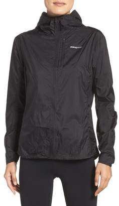 Patagonia Houdini Water Repellent Jacket