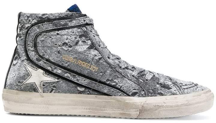 Golden Goose Deluxe Brand Slider sneakers