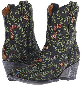 Old Gringo Dragon Fly Women's Shoes