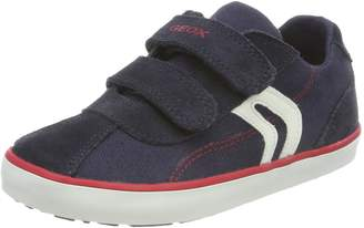Geox Boy's B Kilwi BOY Sneakers
