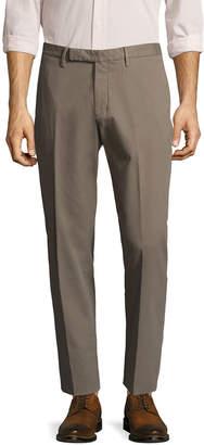 Ermenegildo Zegna Straight Leg Trouser