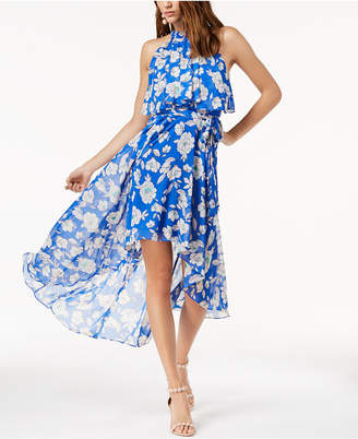 INC International Concepts I.N.C. High-Low Popover Dress, Created for Macy's