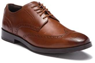 Cole Haan Jefferson Grand Wingtip Oxford - Wide Width Available
