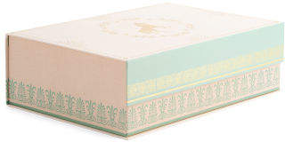 Large Unicorn Paper Storage Box