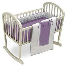 Harriet Bee Duron Cradle Bedding Set