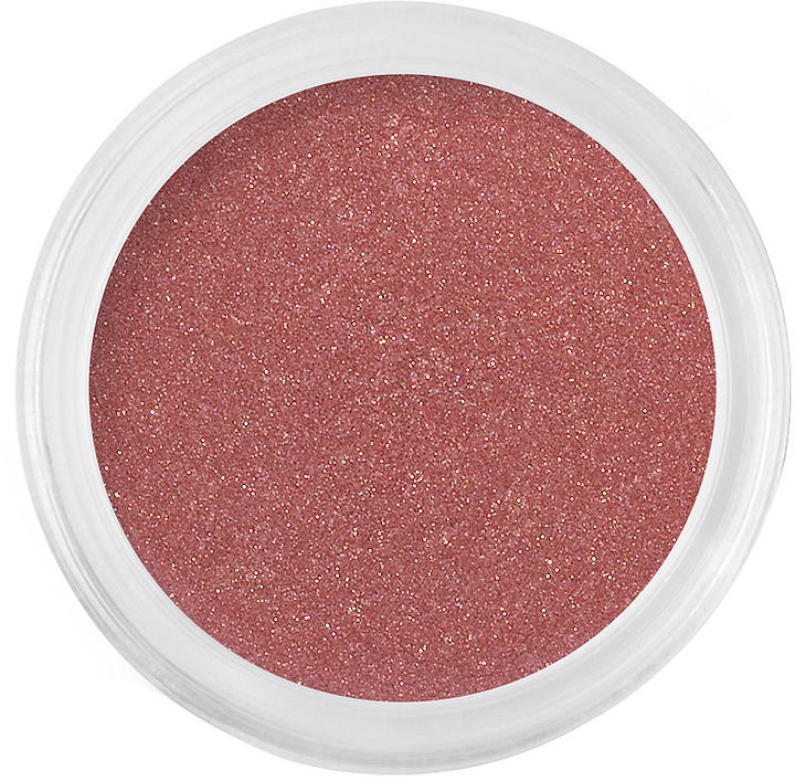 Vanilla Sugar BareMinerals Peach Eyecolor Eye Shadow, 0.02 oz