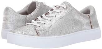 Toms Lenox Sneaker Women's Lace up casual Shoes
