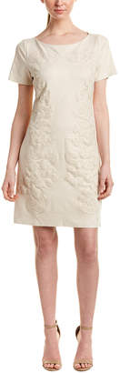 Hale Bob Applique Shift Dress