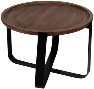 Premier Housewares Templar Round Table