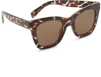 Quay After Hours Sunglasses $55 thestylecure.com